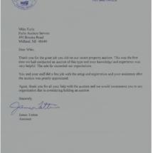Buna-vista letter of rec.