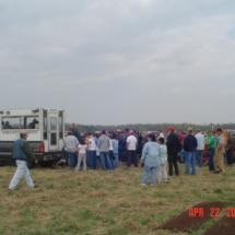 Pas equipment auction 040