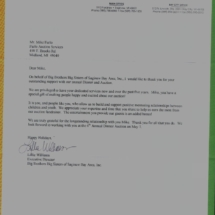 big broouthers letter